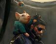 Michel Ancel vient-il de teaser Beyond Good & Evil 2 sur Instagram ?
