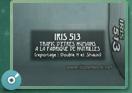 Mdisk - Iris 513