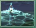 Le bouclier du phare