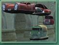 Les autres véhicules