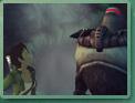 Jade avec un section Alpha