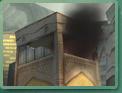 Incendie dû aux attaques DomZ