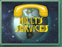 Hilly's services