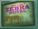 Zebra Hôtel