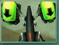 Robot de surveillance
