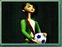 Jade est un défenseur hors pair !